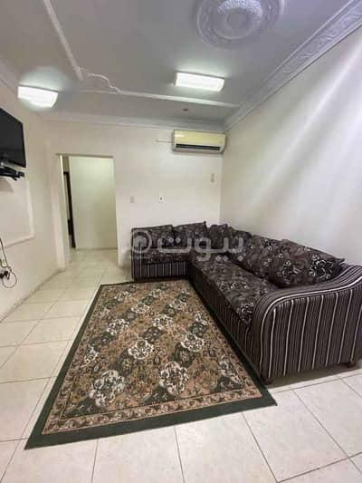 فلیٹ 2 غرفة نوم للايجار في الرياض، منطقة الرياض - شقة مفروشة | غرفتين نوم للإيجار بحي الفيصلية، وسط الرياض