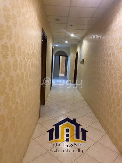 4 Bedroom Apartment for Rent in Makkah, Western Region - Apartment | 4 BDR for rent in Al Nasim, Makkah
