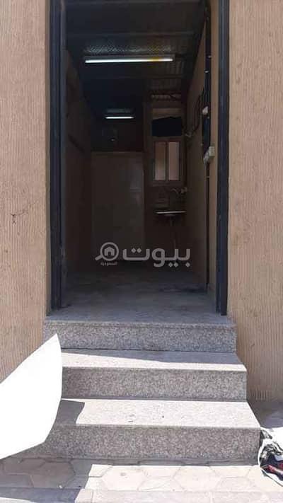 فلیٹ 1 غرفة نوم للايجار في الرياض، منطقة الرياض - غرفة للإيجار في حي السويدي الغربي، غرب الرياض