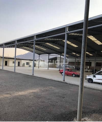 Other Commercial for Rent in Madina, Al Madinah Region - Workshops for rent in Al Matar District, Madina