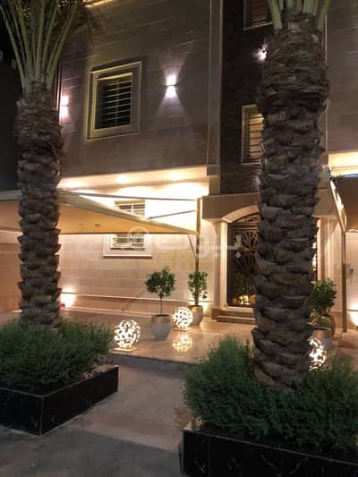 Villa for Sale in Madina, Al Madinah Region - Villa With Apartments System For Sale In Al Aziziyah, Madina