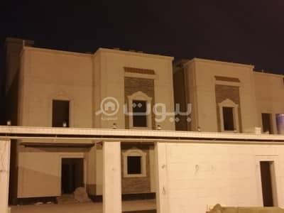 6 Bedroom Villa for Sale in Jeddah, Western Region - Villa 2 floors and an annex in Al Hamdaniyah, north of Jeddah