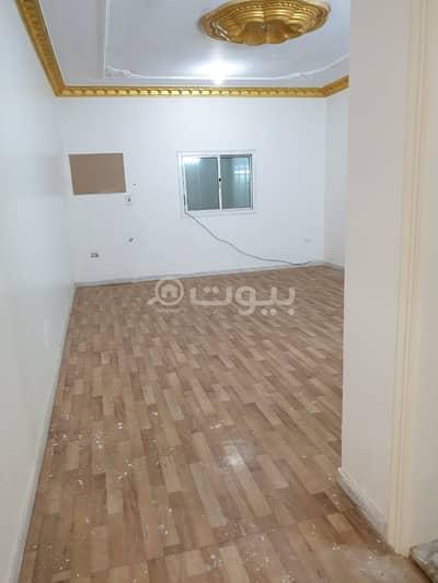 فلیٹ 5 غرف نوم للايجار في جدة، المنطقة الغربية - شقتين للإيجار في النزهة، شمال جدة