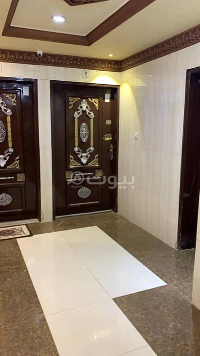 3 Bedroom Flat for Rent in Riyadh, Riyadh Region - Ground floor apartment for rent in Al Qadisiyah, east of Riyadh