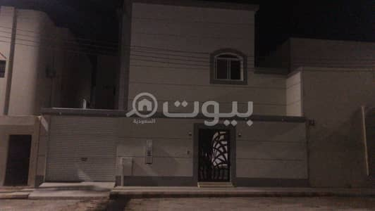 5 Bedroom Villa for Rent in Hail, Hail Region - Duplex Villa For Rent In Aja, Hail