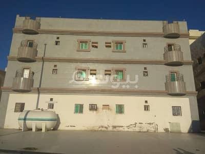 عمارة سكنية  للايجار في جدة، المنطقة الغربية - عمارة سكنية | 1250م2 للإيجار أو البيع في الصالحية، شمال جدة