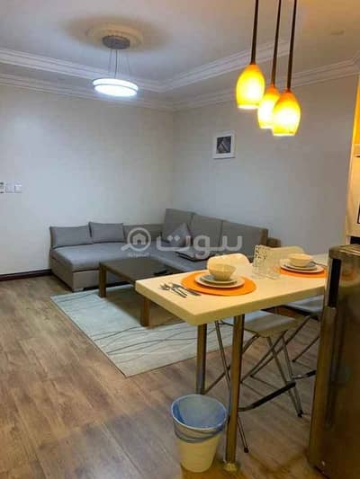 1 Bedroom Apartment for Rent in Riyadh, Riyadh Region - Fully Furnished Apartment For Rent In Al Olaya, North Riyadh