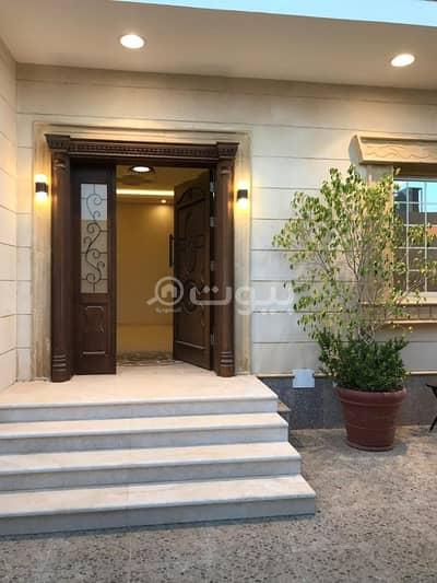 7 Bedroom Villa for Sale in Jeddah, Western Region - Spacious Villa For Sale In Al Lulu, North Jeddah