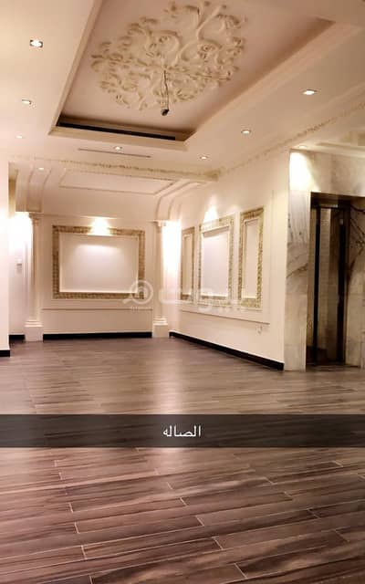 4 Bedroom Villa for Sale in Jeddah, Western Region - Villa For Sale In Obhur Al Janoubiyah, North Jeddah