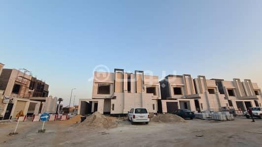 فیلا 6 غرف نوم للبيع في بريدة، منطقة القصيم - فيلا دوبلكس للبيع في حي سلطانة، بريدة