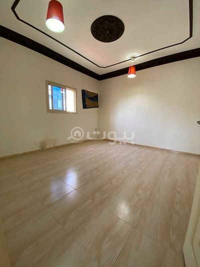 فلیٹ 4 غرف نوم للايجار في جدة، المنطقة الغربية - شقة عوائل للإيجار السنوي بحي الزهراء، شمال جدة