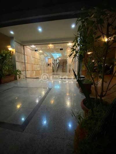 شقة 1 غرفة نوم للايجار في جدة، المنطقة الغربية - شقة للإيجار في حي الزهراء، شمال جدة