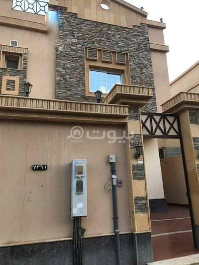 فیلا 4 غرف نوم للايجار في جدة، المنطقة الغربية - للإيجار فيلا دورين الحمدانية، شمال جدة | 330م2