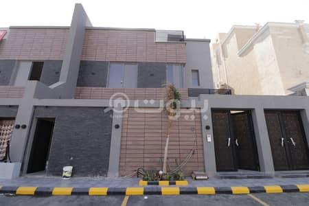 فیلا  للبيع في جدة، المنطقة الغربية - للبيع مودرن فيلا نظام شقق في حي الشراع، شمال جدة