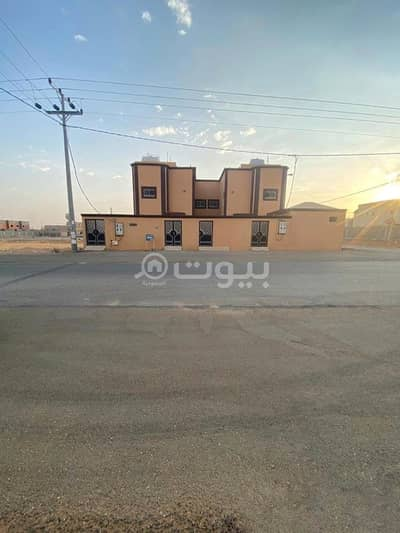 4 Bedroom Apartment for Sale in Uyun Al Jawa, Al Qassim Region - 2 Apartments | 4 BDR for sale in Uyun Al Jawa