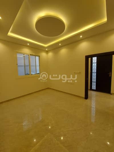دور 3 غرف نوم للايجار في الرياض، منطقة الرياض - أدوار للإيجار في حي الربوة، وسط الرياض