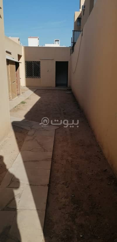 إستراحة للإيجار في المونسية، شرق الرياض