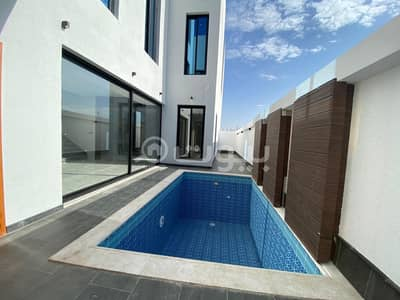 5 Bedroom Villa for Sale in Jeddah, Western Region - Villa for sale in Obhur Al Shamaliyah, North of Jeddah