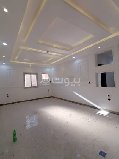 7 Bedroom Floor for Sale in Jeddah, Western Region - Luxury Apartments for sale in Al Taiaser scheme, North of Jeddah