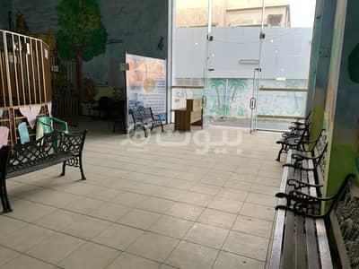 عقارات تجارية اخرى  للايجار في خميس مشيط، منطقة عسير - مدينة ألعاب للإيجار في أم سرار، خميس مشيط