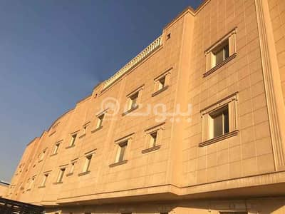 1 Bedroom Flat for Rent in Riyadh, Riyadh Region - Apartment for rent in Al Masif, North of Riyadh