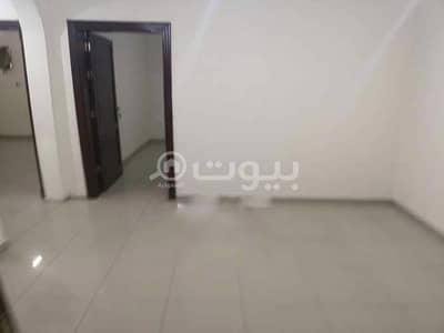 شقة 3 غرف نوم للايجار في جدة، المنطقة الغربية - شقة عوائل للإيجار في البوادي، شمال جدة