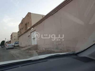 ارض سكنية  للبيع في الرياض، منطقة الرياض - أرض سكنية للبيع بحي بدر، جنوب الرياض