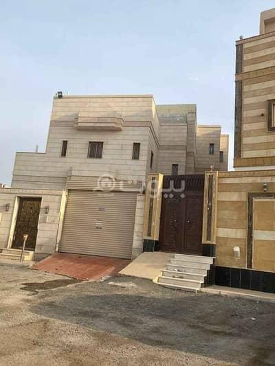 فیلا 7 غرف نوم للبيع في جدة، المنطقة الغربية - فيلا وملحق للبيع في حي الصواري، شمال جدة