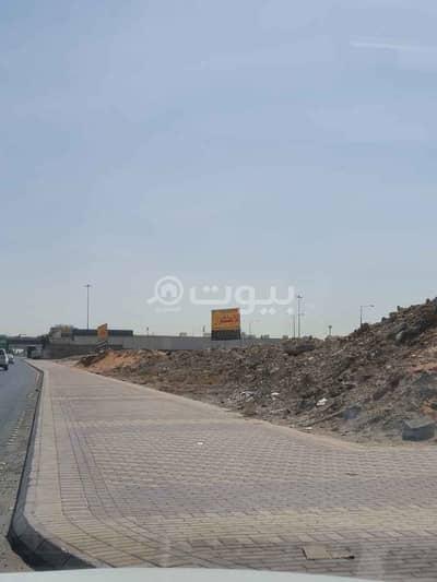Commercial Land for Rent in Riyadh, Riyadh Region - 3 commercial plots for rent in Al Masani, South Riyadh