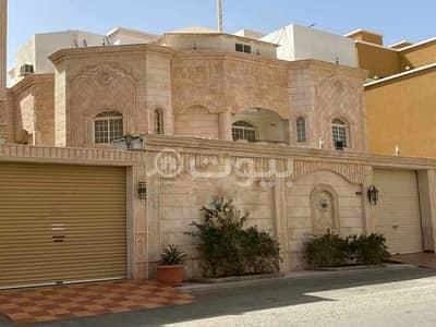 فیلا 7 غرف نوم للبيع في جدة، المنطقة الغربية - فيلا وملحق للبيع في حي الشراع، شمال جدة