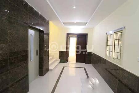 فلیٹ 4 غرف نوم للايجار في جدة، المنطقة الغربية - شقة عوائل مع روف خاص وملحق للإيجار في أبحر الجنوبية، شمال جدة