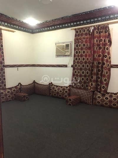 شقة 2 غرفة نوم للايجار في رفحاء، منطقة الحدود الشمالية - شقة مفروشة للإيجار بحي الملز، رفحاء