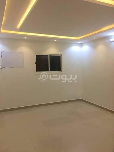 3 Bedroom Flat for Rent in Riyadh, Riyadh Region - Apartment for rent in Al Kateb Street in Dhahrat Laban, West Riyadh