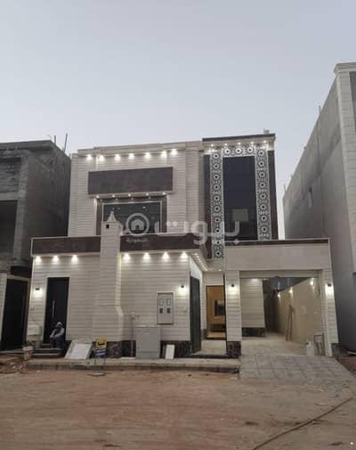 5 Bedroom Villa for Sale in Riyadh, Riyadh Region - Modern Villa For Sale In Al Munsiyah, East Riyadh