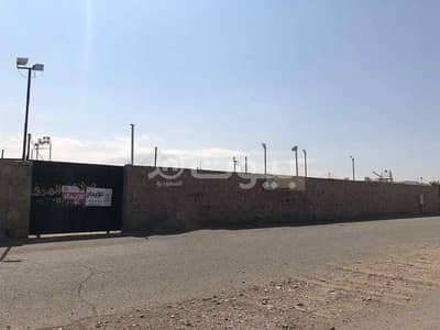 2 Bedroom Residential Land for Rent in Madina, Al Madinah Region - Residential land for rent in Al Ghabah, Madina