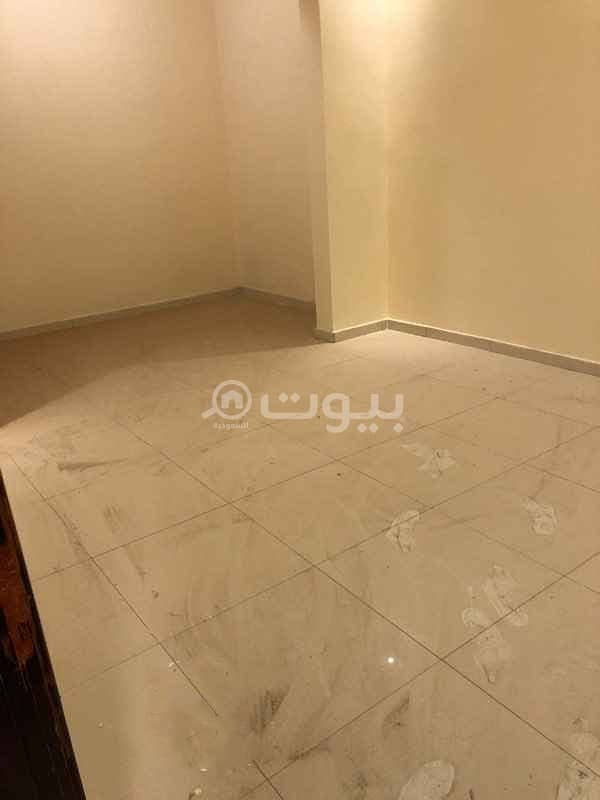 Family apartment for rent in Ibn Ammar Street in Mudhainib District, Madina