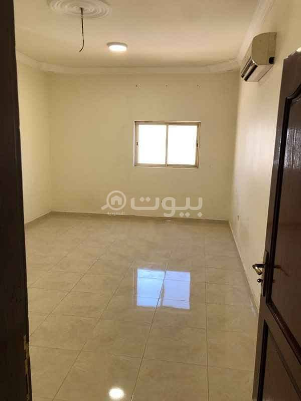Singles apartment for rent in Musa Bin Al-Sayeb Street in Al Sad District, Madina