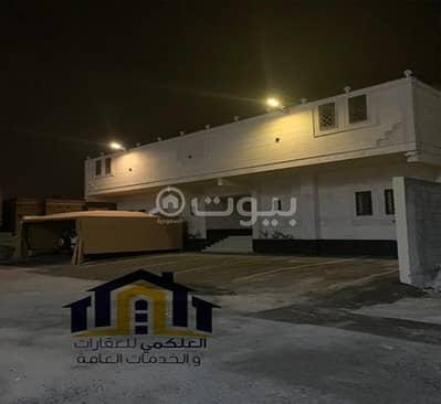 عمارة سكنية 10 غرف نوم للايجار في مكة، المنطقة الغربية - عمارة سكنية للإيجار في ولي العهد، مكة