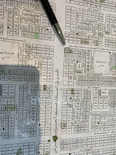Commercial Land for Rent in Riyadh, Riyadh Region - Commercial Land For Rent In Al Arid, North Riyadh