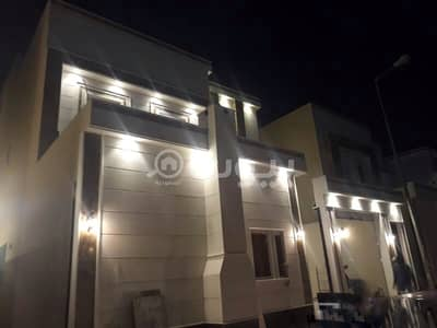 4 Bedroom Villa for Sale in Riyadh, Riyadh Region - Internal Staircase Villa For Sale In Al Qadisiyah, East Riyadh