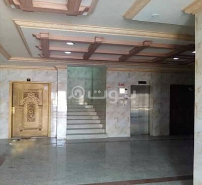 شقة 3 غرف نوم للايجار في الرياض، منطقة الرياض - شقة عوائل للايجار بحي النزهة، شمال الرياض