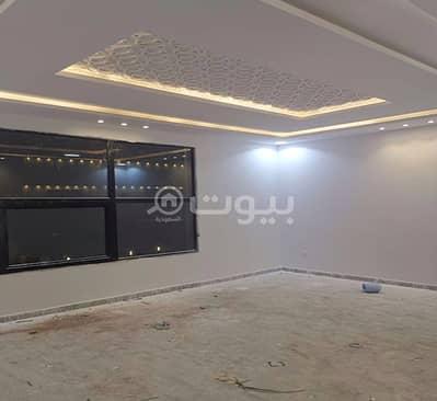 فيلا مودرن | 420م2 مع شقتين للبيع في المونسية، شرق الرياض