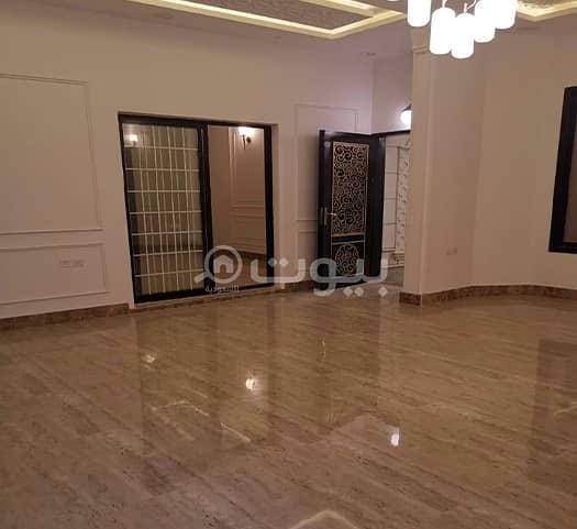 Luxury Corner Villa for sale in Al Munsiyah, East of Riyadh