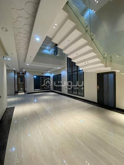 فیلا 5 غرف نوم للبيع في الرياض، منطقة الرياض - فيلا درج صالة وشقة للبيع في المونسية، شرق الرياض