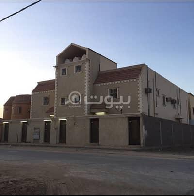 استوديو  للبيع في حفر الباطن، المنطقة الشرقية - 4 شقق للبيع في المحمدية، حفر الباطن