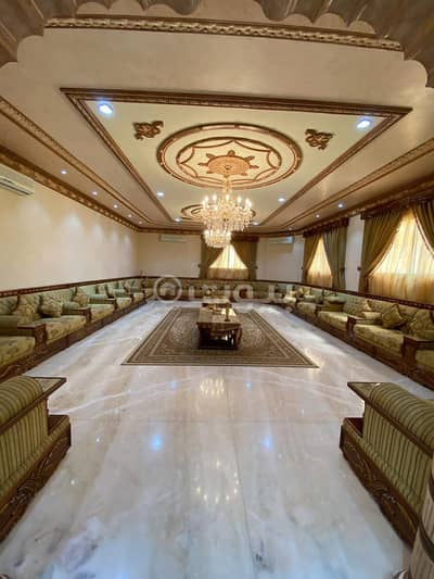 فیلا 8 غرف نوم للبيع في الرياض، منطقة الرياض - فيلا للبيع بالمونسية، شرق الرياض | 1000م2