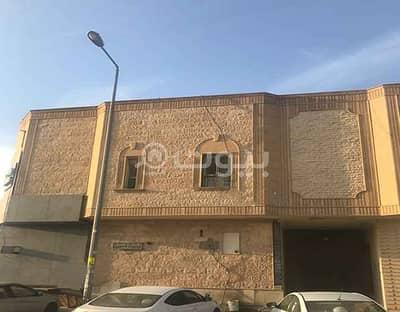 فلیٹ 3 غرف نوم للايجار في الرياض، منطقة الرياض - شقة للإيجار بحي الإزدهار، شرق الرياض