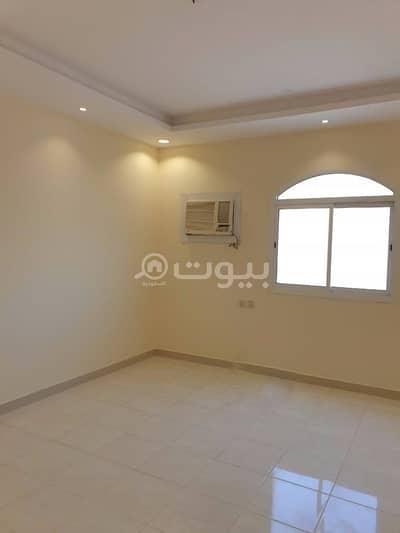 استوديو  للايجار في الرياض، منطقة الرياض - شقة عوائل   مع مكيفات للإيجار بحي غرناطة، شرق الرياض