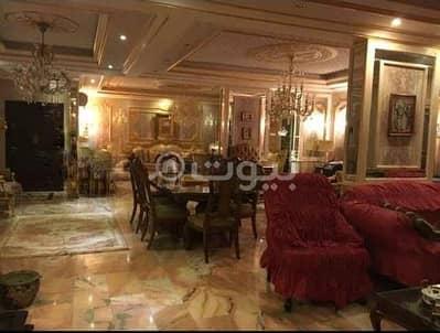 فلیٹ 5 غرف نوم للبيع في جدة، المنطقة الغربية - شقة | 5 غرف للبيع في حي الروضة، شمال جدة