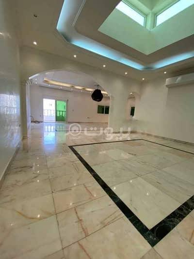 4 Bedroom Villa for Rent in Jeddah, Western Region - Duplex villa for rent in Al Khalidiyah, North Jeddah